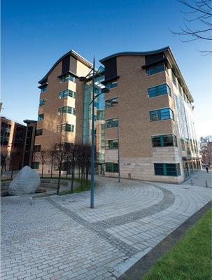 Office Accommodation To Let One Trinity Gardens Newcastle
